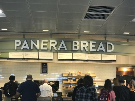Panera Bread Opening Times in Phoenix, AZ