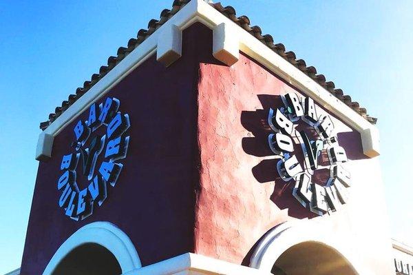Bar Boulevard Opening Times in Las Vegas, NV