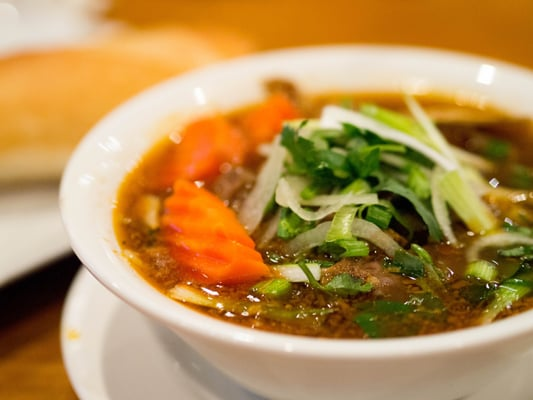 Sidestreet Pho and Grill Opening Times in Las Vegas, NV