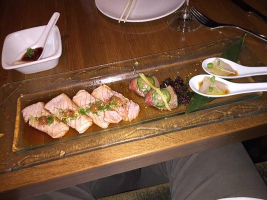 Ki Modern Japanese + Bar Opening Times in Calgary, AB