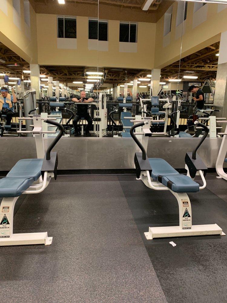 24 Hour Fitness Summerlin : fitness, summerlin, Fitness, Vegas, Summerlin, Photos, Reviews, Trainers, Village, Center, Summerlin,, Vegas,, Phone, Number