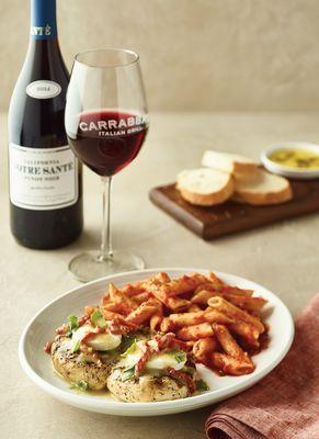 Carrabba's Italian Grill Opening Times in Mesa, AZ