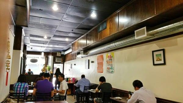 Meet Dumplings Opening Times in Toronto, ON