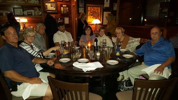 Uncle Sal's Italian Restaurant Opening Times in Scottsdale, AZ