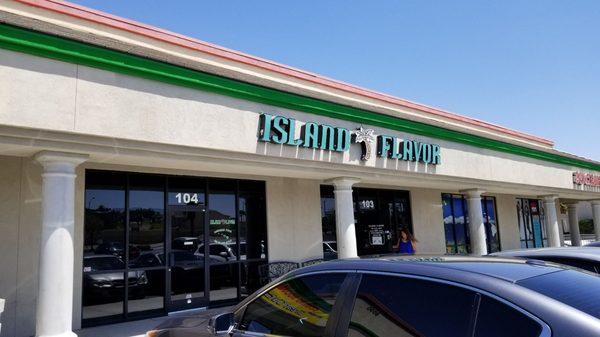 Island Flavor Opening Times in Las Vegas, NV