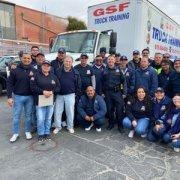 GSF Driving & Truck Training School on Yelp