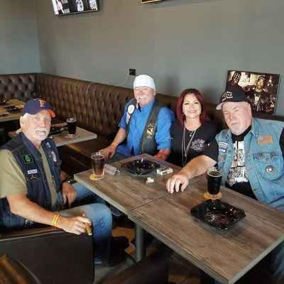 Fine Ash Cigars Bar and Lounge Opening Times in Glendale, AZ