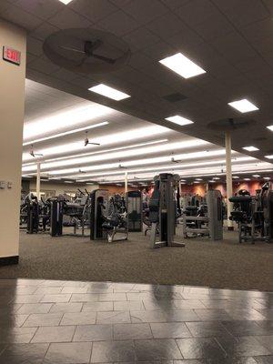 LA Fitness - Bellevue, WA - Yelp