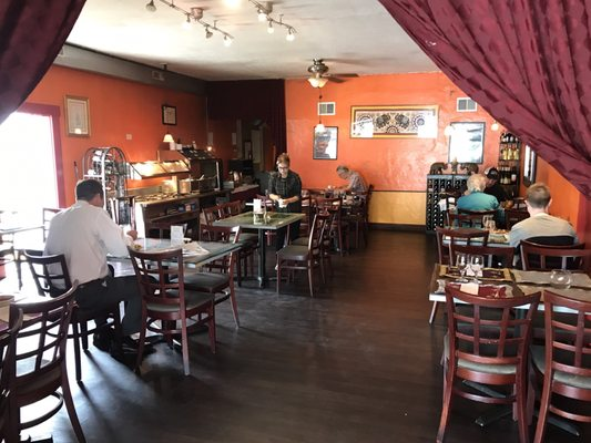 India Garden Opening Times in Lakewood, OH