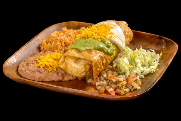 Filiberto's Mexican Food Opening Times in Mesa, AZ