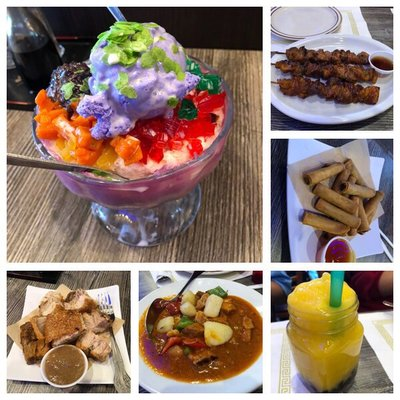 D'Pinoy Joint Opening Times in Las Vegas, NV