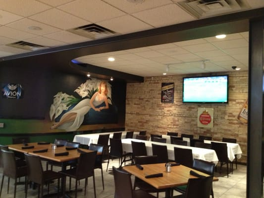 Diego's Mexican Bistro Opening Times in Madison, WI