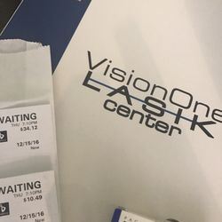 Vision One Lasik Center - 60 Reviews - Laser Eye Surgery ...