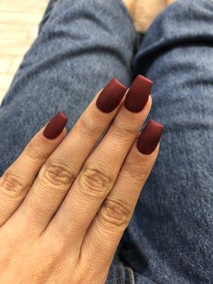 Suwanee Nails, Nail Care in Suwanee - Parkbench