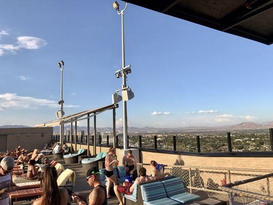 Radius Wet Lounge Opening Times in Las Vegas, NV