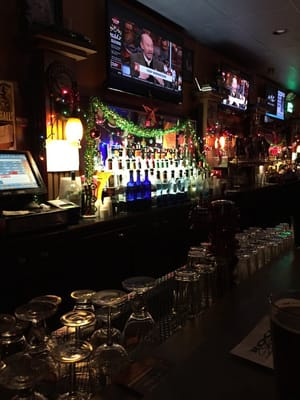 Rock City Tap House Opening Times in Parma, OH