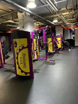 Planet Fitness In Manhattan : planet, fitness, manhattan, Planet, Fitness, Photos, Reviews, Broadway,, Financial, District,, York,, Phone, Number