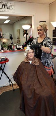 Hair Salons Jonesboro Ar : salons, jonesboro, Chandler's, Salon/, Photos, Salons, Wilkins, Jonesboro,, Phone, Number