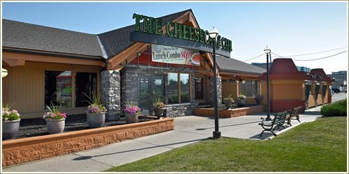 The Cheesecake Cafe Opening Times in Calgary, AB