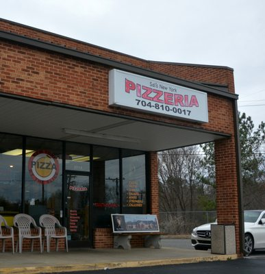 Franky T's Pizzeria Opening Times in Gastonia, NC
