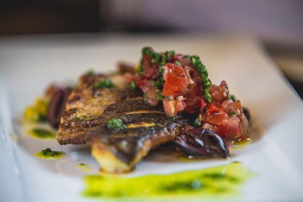 Blackod Steak and Fish House Opening Times in Toronto, ON