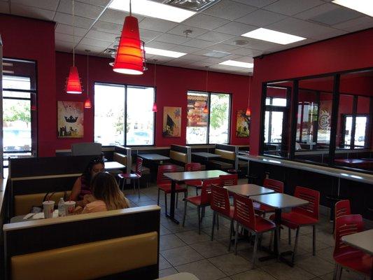 Burger King Opening Times in Las Vegas, NV