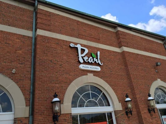 Pearl Asian Kitchen Opening Times in Shaker Heights, OH