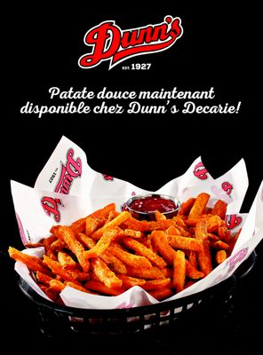 Dunn's Famous Decarie Opening Times in Montréal, QC