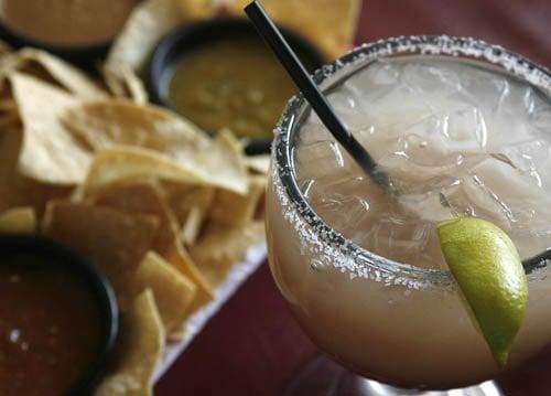 Sí Señor Restaurant Opening Times in Chandler, AZ