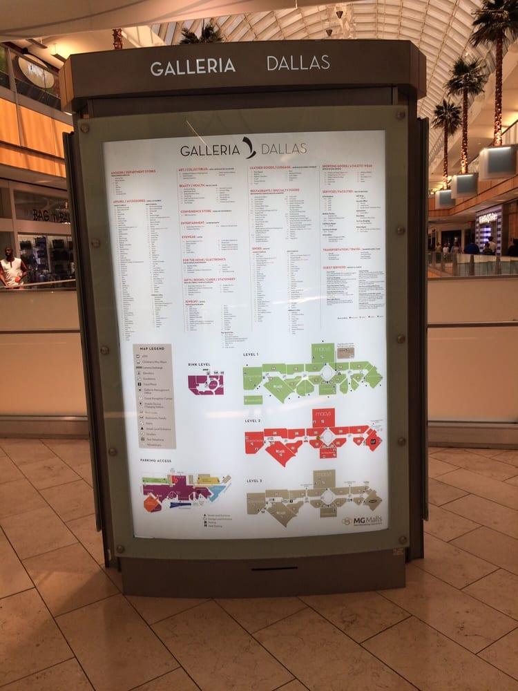 Galleria Mall Dallas Map : galleria, dallas, Woops!, Galleria, Dallas, Photos, Reviews, Desserts, 13350, Pkwy,, North, Dallas,, Phone, Number