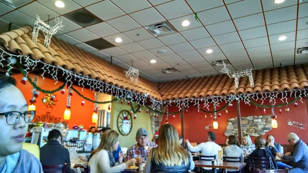 Moreno's Mexican Grill Opening Times in Gilbert, AZ