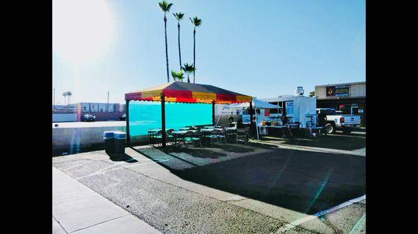 Taco's el Rancho Opening Times in Phoenix, AZ