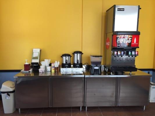 Bing's Burgers Opening Times in Gilbert, AZ