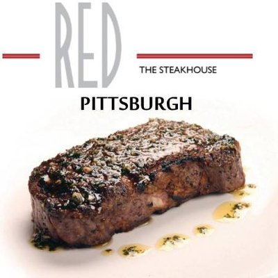 Red The Steakhouse Opening Times in Pittsburgh, PA