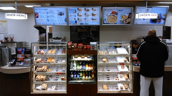 Tim Hortons Opening Times in Richmond Hill, ON