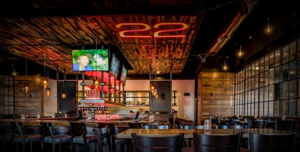 Square 22 Restaurant and Bar Opening Times in Strongsville, OH
