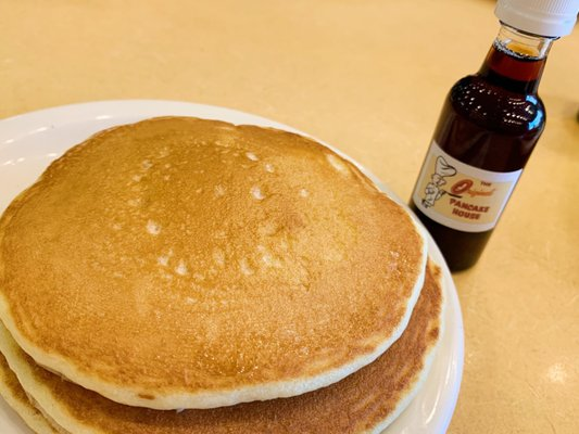 The Original Pancake House Opening Times in Fairview Park, OH