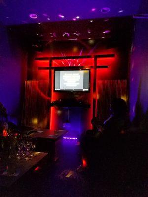 Ninja Karaoke Opening Times in Las Vegas, NV