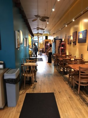 Aroma Cafe Opening Times in Champaign, IL