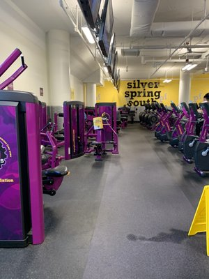 Planet Fitness Rockville : planet, fitness, rockville, Planet, Fitness, Updated, COVID-19, Hours, Services, Photos, Reviews, Wayne, Silver, Spring,, Phone, Number