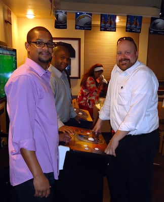 Four Sevens Sports Bar & Restaurant Opening Times in Las Vegas, NV