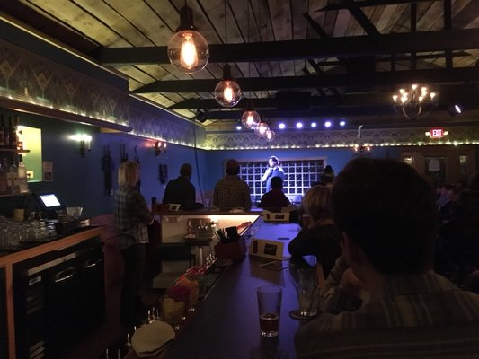 The North Street Cabaret Opening Times in Madison, WI