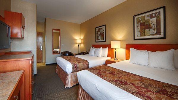 Best Western Peace Arch Inn 38 Photos Hotels 2293 King