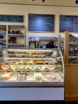 Madison Sourdough Opening Times in Madison, WI