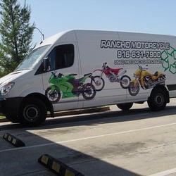 Rancho Chevy Cycle 10 Photos 30