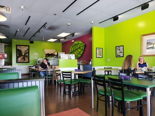 Fresh Mint Opening Times in Scottsdale, AZ