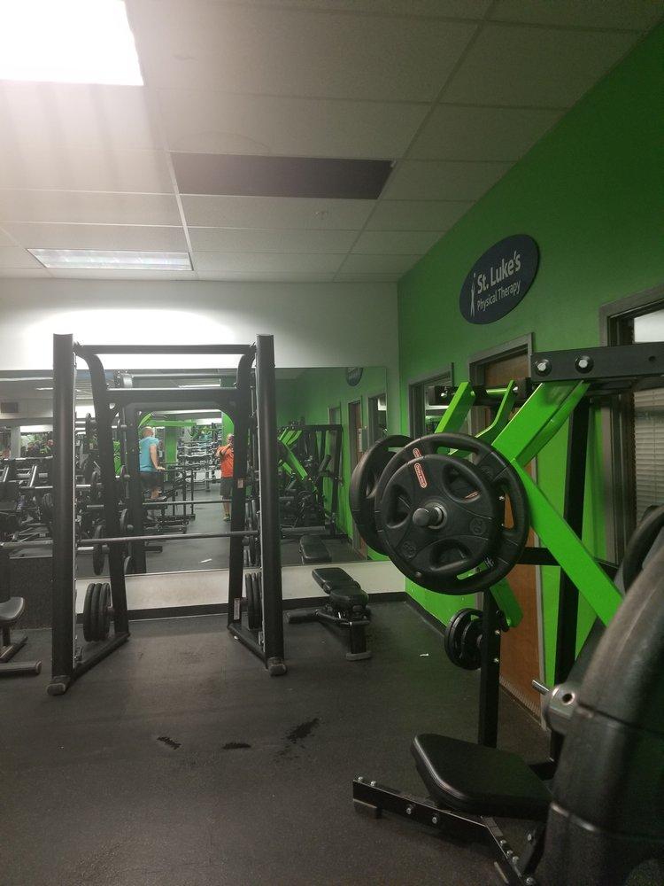 Muv Fitness Locations : fitness, locations, FITNESS, SOUTH, SPOKANE, Photos, Reviews, Regal, Spokane,, Phone, Number