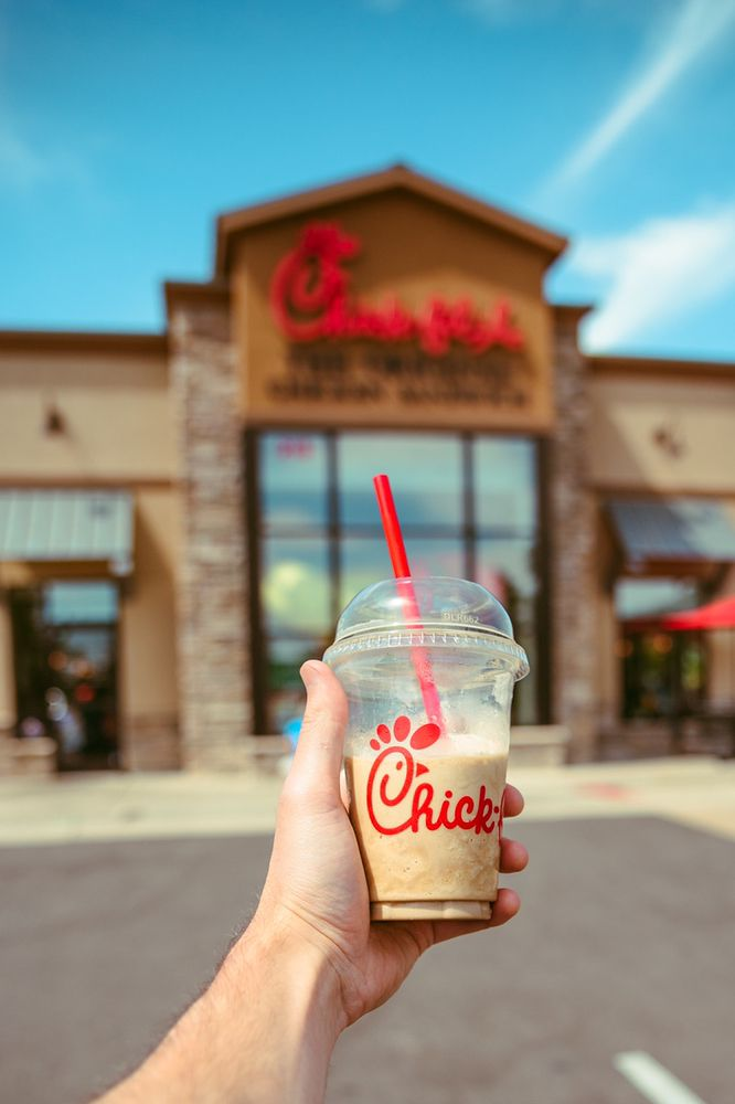Chick Fil A Mansfield Ohio : chick, mansfield, CHICK-FIL-A, Photos, Reviews, Pratt, Blvd,, Longmont,, Restaurant, Phone, Number