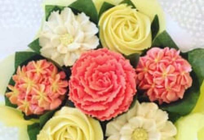 Baked Blooms 103 Photos 13 Reviews Cupcakes San Anselmo Ca