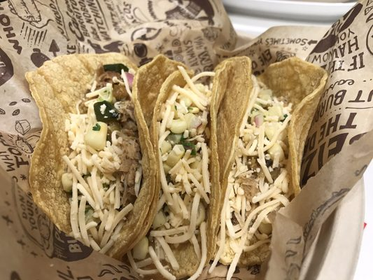Chipotle Mexican Grill Opening Times in Mississauga, ON